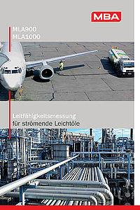Produktinformation MLA1000