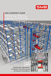 Produktinformation SMB Kompaktlager