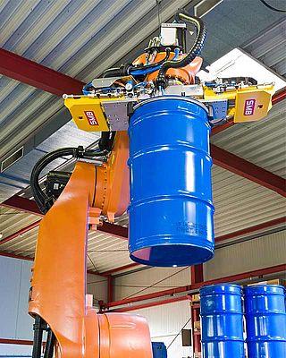 SMB Belade-Roboter