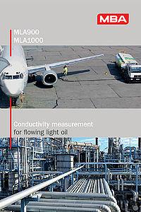 Product Information MLA1000
